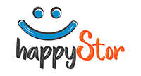 Happystor Logo