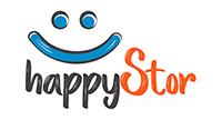 Happystor Logo